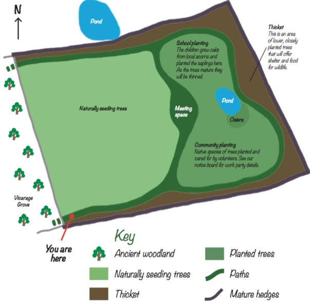 grove piece map
